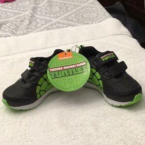 Other - Teenage Mutant Ninja Turtles sneakers